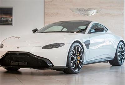 Aston Martin De Segunda Mano Y Ocasión En Barcelona Coches Net