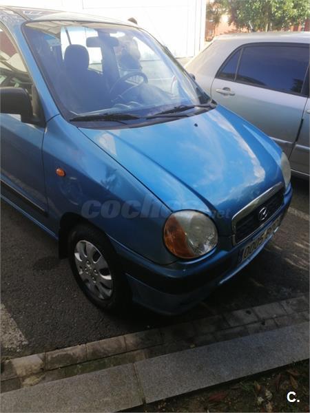 hyundai atos 2002 1 200 en vizcaya coches net coches net