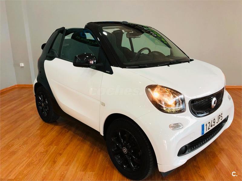 Smart Coche Fortwo Ciudad Coupe//Cabrio Bosch 0.6 /& 0.7 ht plomo corto 450 /& 452
