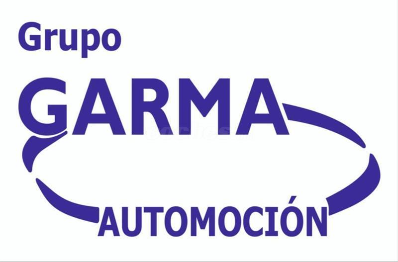 Garma Automocion Concesionario En Cáceres Coches Net
