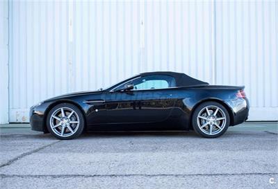 Aston Martin V8 Vantage De Segunda Mano Y Ocasión Coches Net