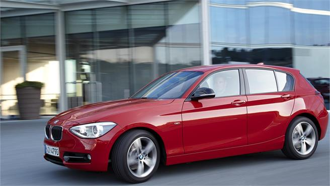 BMW Serie 1 y Serie 3