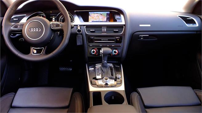 Audi A5 Sportback 2.0 TDI 177 CV