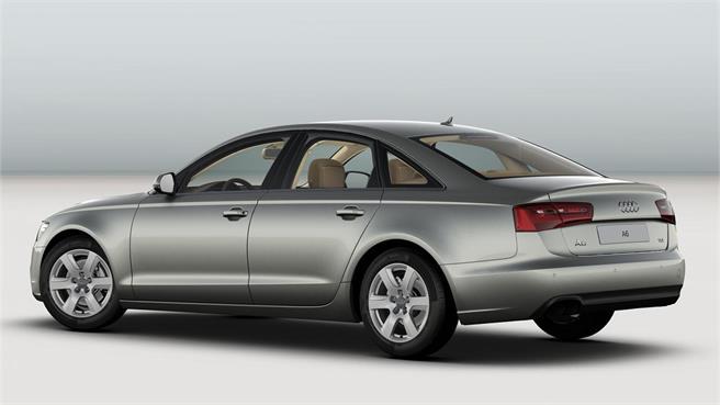 Audi lanza un equipamiento nuevo para el A6