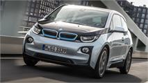 Vídeo: BMW i3