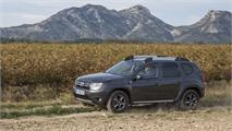 Vídeo: Dacia Duster