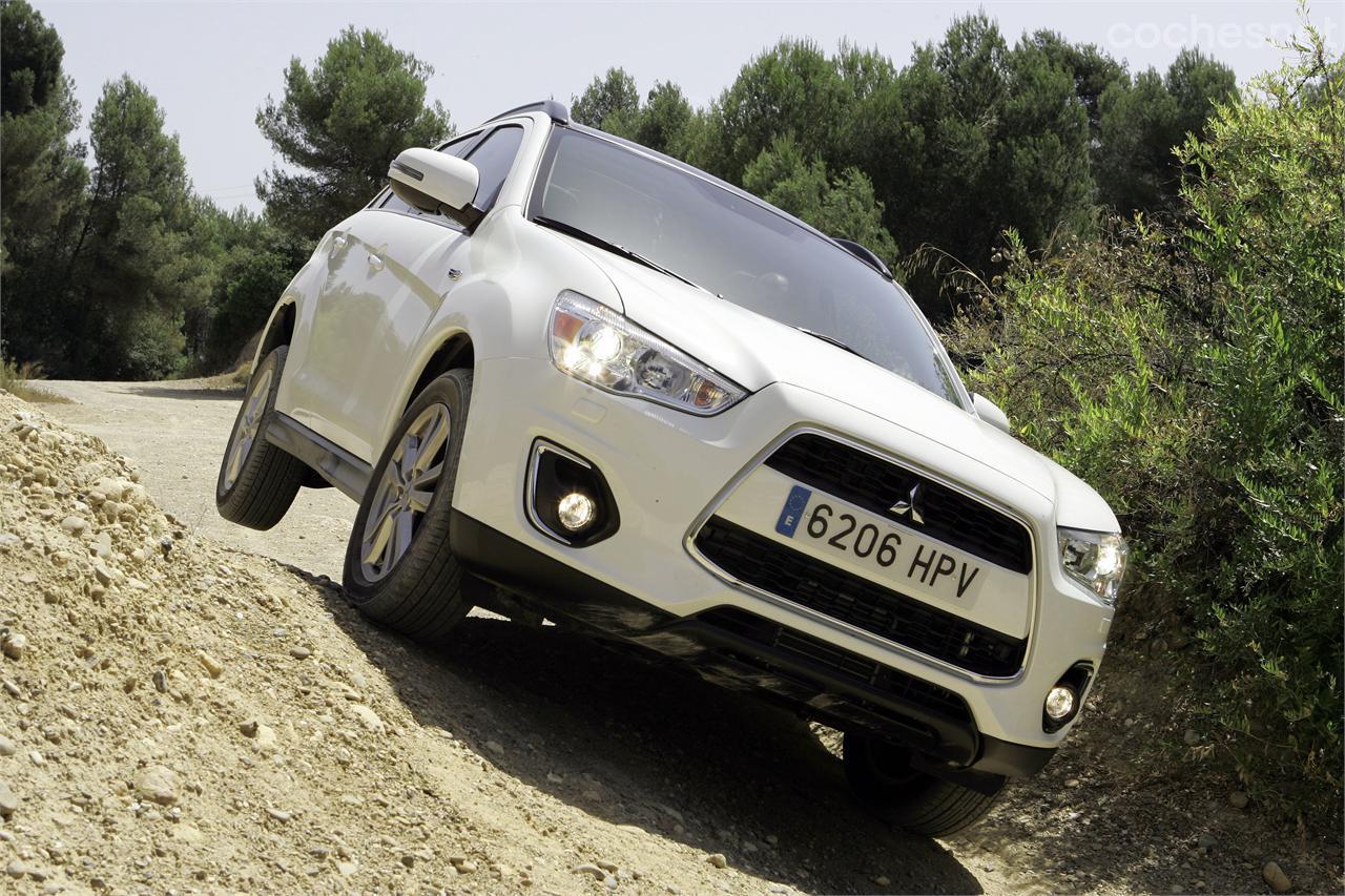 Сравнительный тест Hyundai Tucson, Toyota RAV4 и Ford Kuga ...