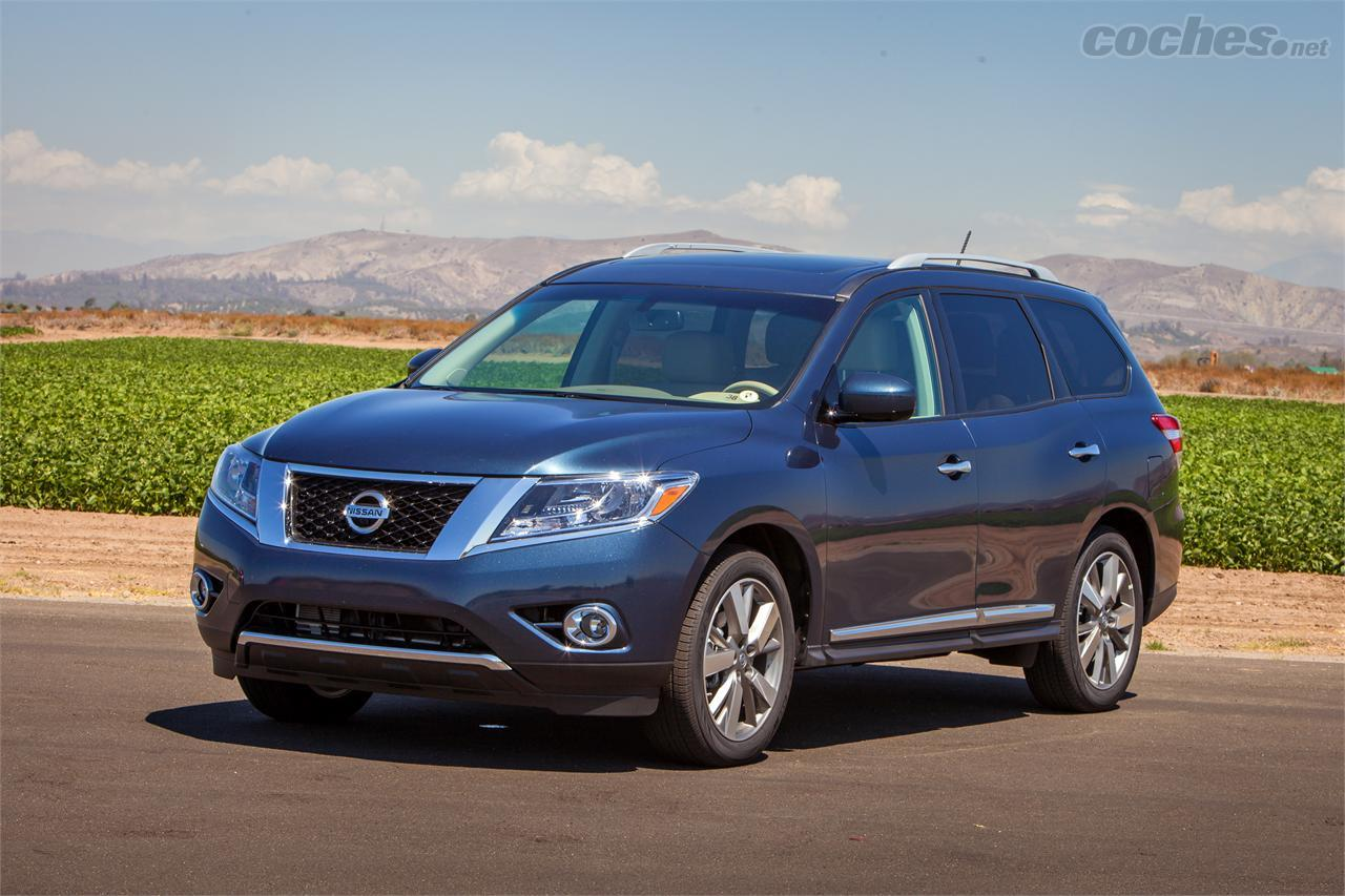 2014 nissan pathfinder hybrid gas mileage test autos post. Black Bedroom Furniture Sets. Home Design Ideas