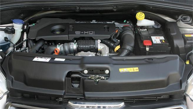 Peugeot 208 1.6 e-HDI 92 CV
