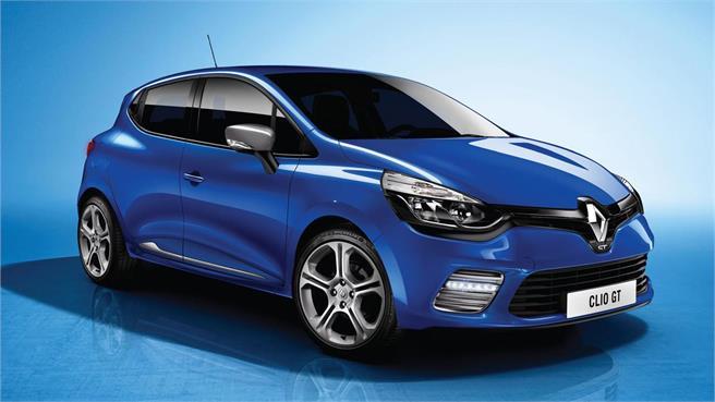 Novedades Renault