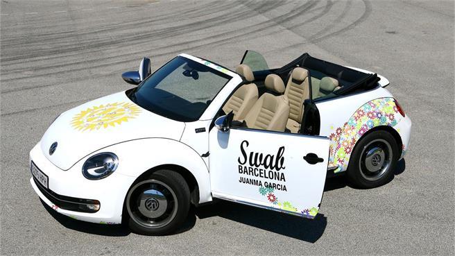 [ OTROS CABRIOS ] Nuevo New Beetle Cabrio 656x369cut