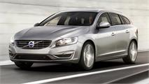 Vídeo: Volvo V60
