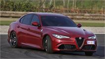 Alfa Romeo Giulia: Fiel a la tradición