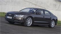 La tecnología híbrida ligera de Audi
