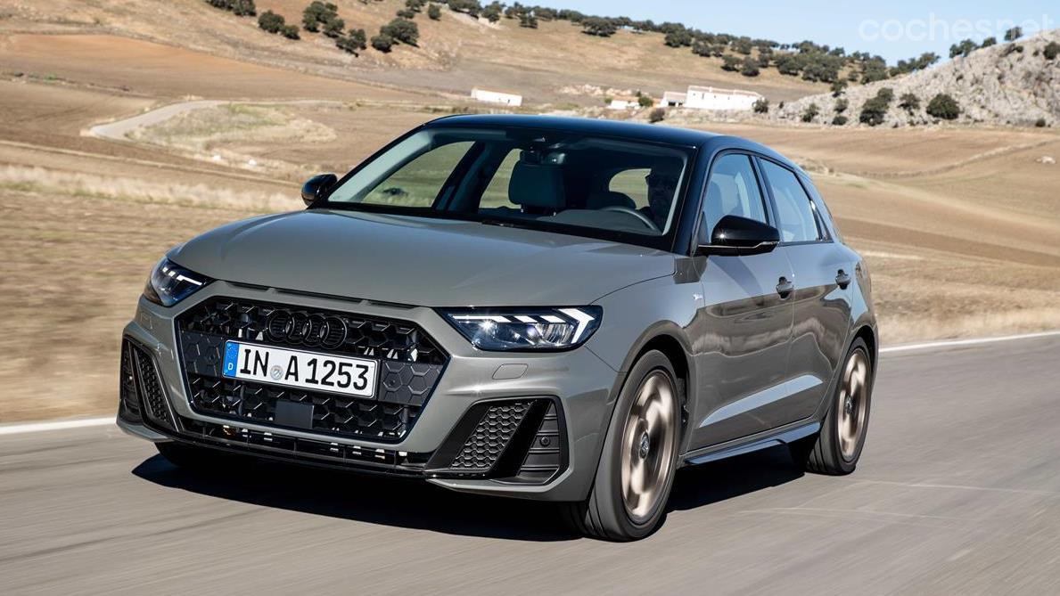 Audi A1 Sportback Desde 21 905 Euros Noticias Coches Net
