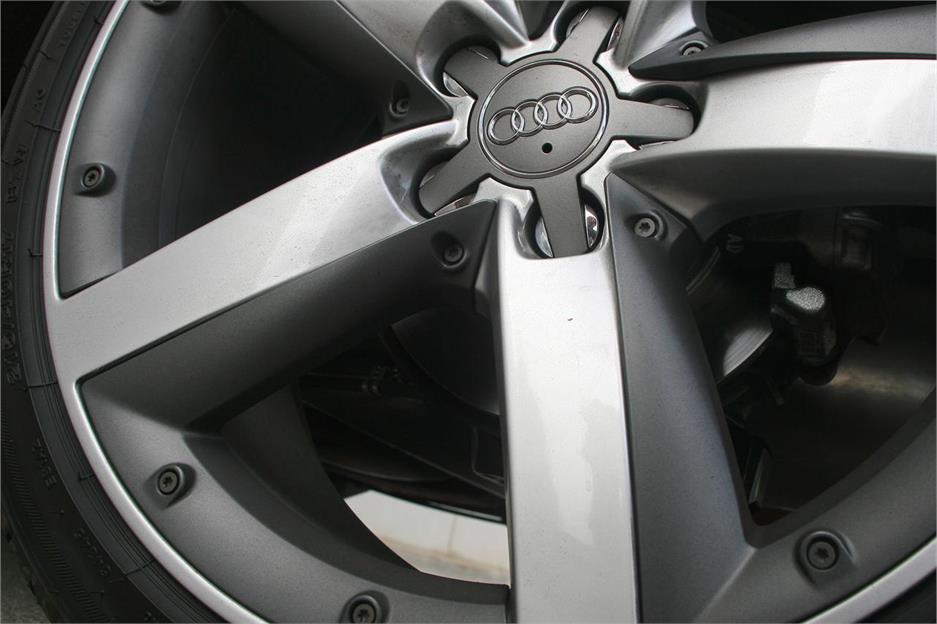 Audi A1 1.4 TFSI 122 CV
