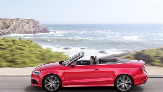 Audi A3: Mejoras sustanciales