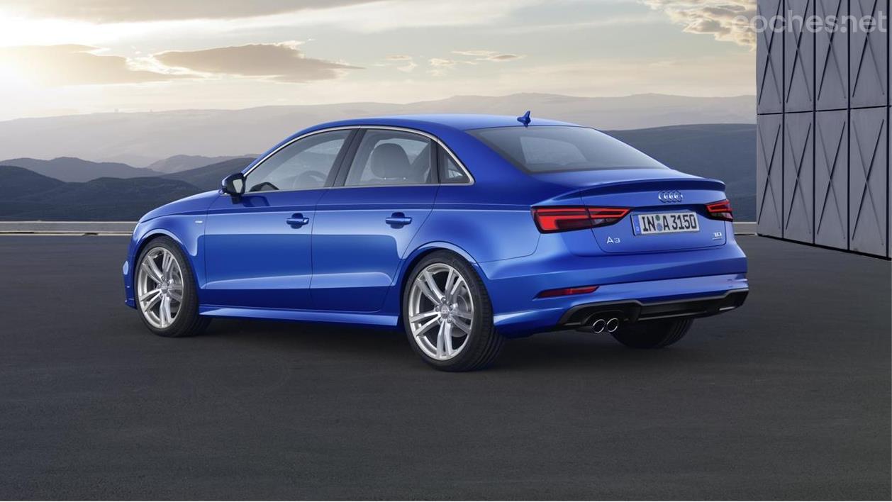Audi A3 El Mismo De Siempre Pero Mejor Noticias Coches Net