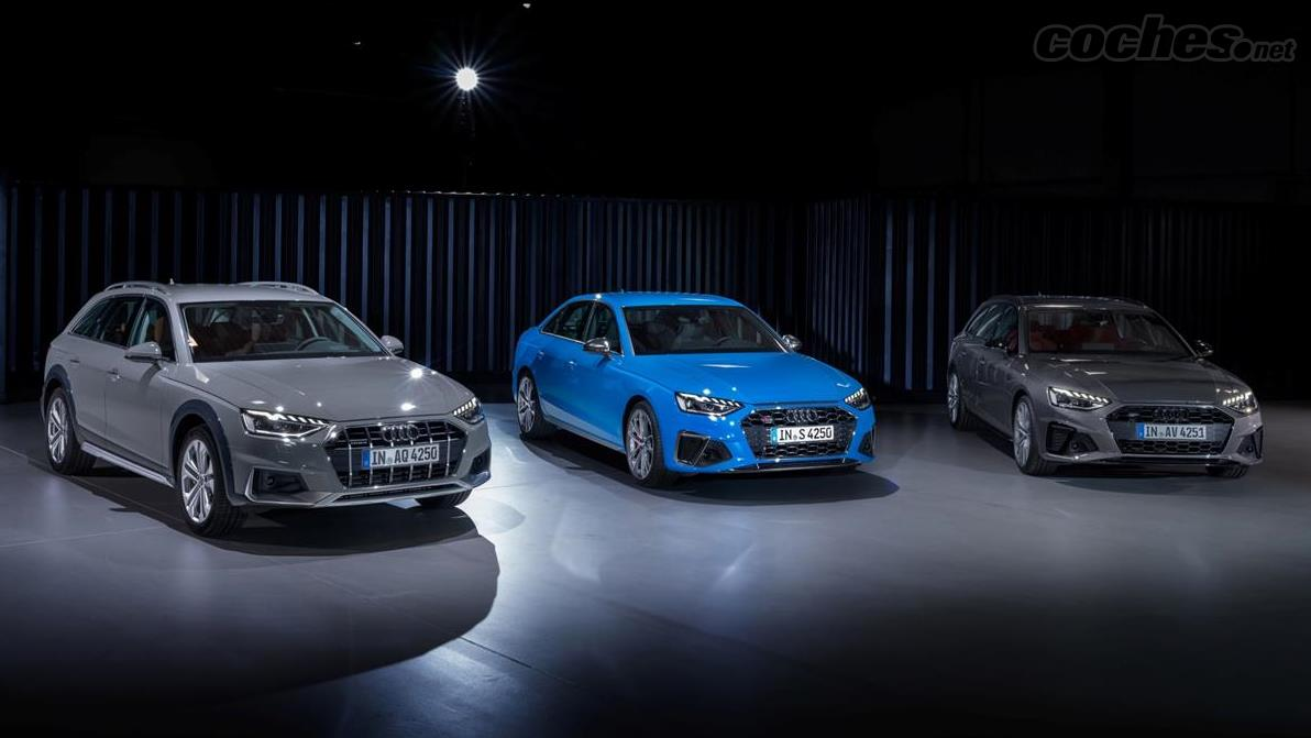Audi A4 2019: Llega la tecnología Mild Hybrid | Noticias ... Audi A Ke Light Wiring Diagram on volvo amazon wiring diagram, porsche cayenne wiring diagram, dodge challenger wiring diagram, audi a4 controls, subaru baja wiring diagram, geo storm wiring diagram, chrysler aspen wiring diagram, ford 500 wiring diagram, audi a4 timing, kia forte wiring diagram, audi a4 steering, chevrolet volt wiring diagram, mitsubishi starion wiring diagram, audi a4 power, mercury milan wiring diagram, subaru sti wiring diagram, saturn aura wiring diagram, volkswagen golf wiring diagram, chrysler 300m wiring diagram, nissan 370z wiring diagram,