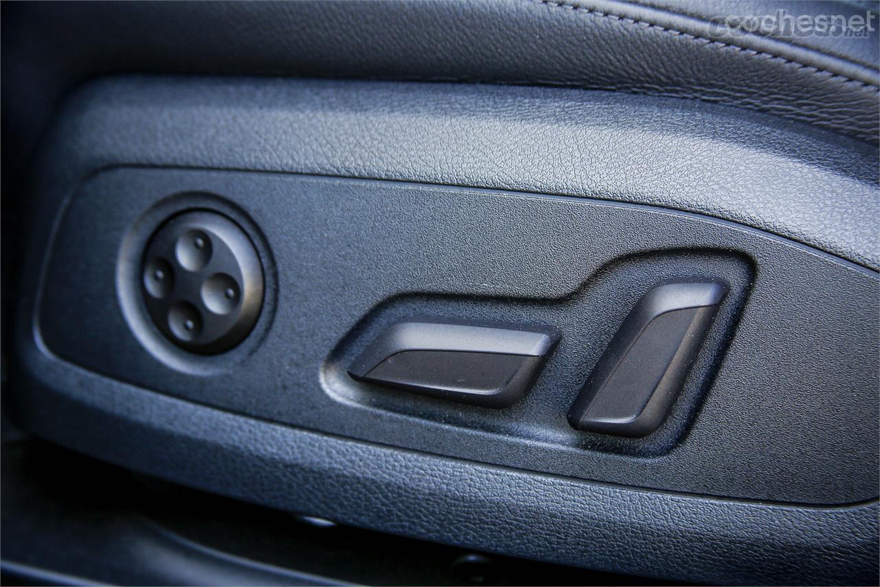Audi A4 Allroad quattro 3.0 TDI 272 CV: Único - foto 69