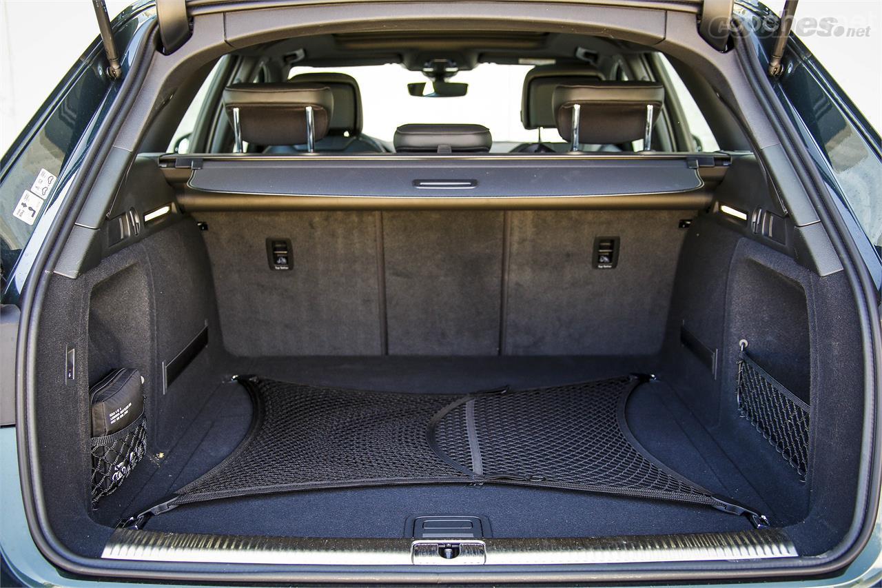 Audi A4 Allroad quattro 3.0 TDI 272 CV: Único - foto 68