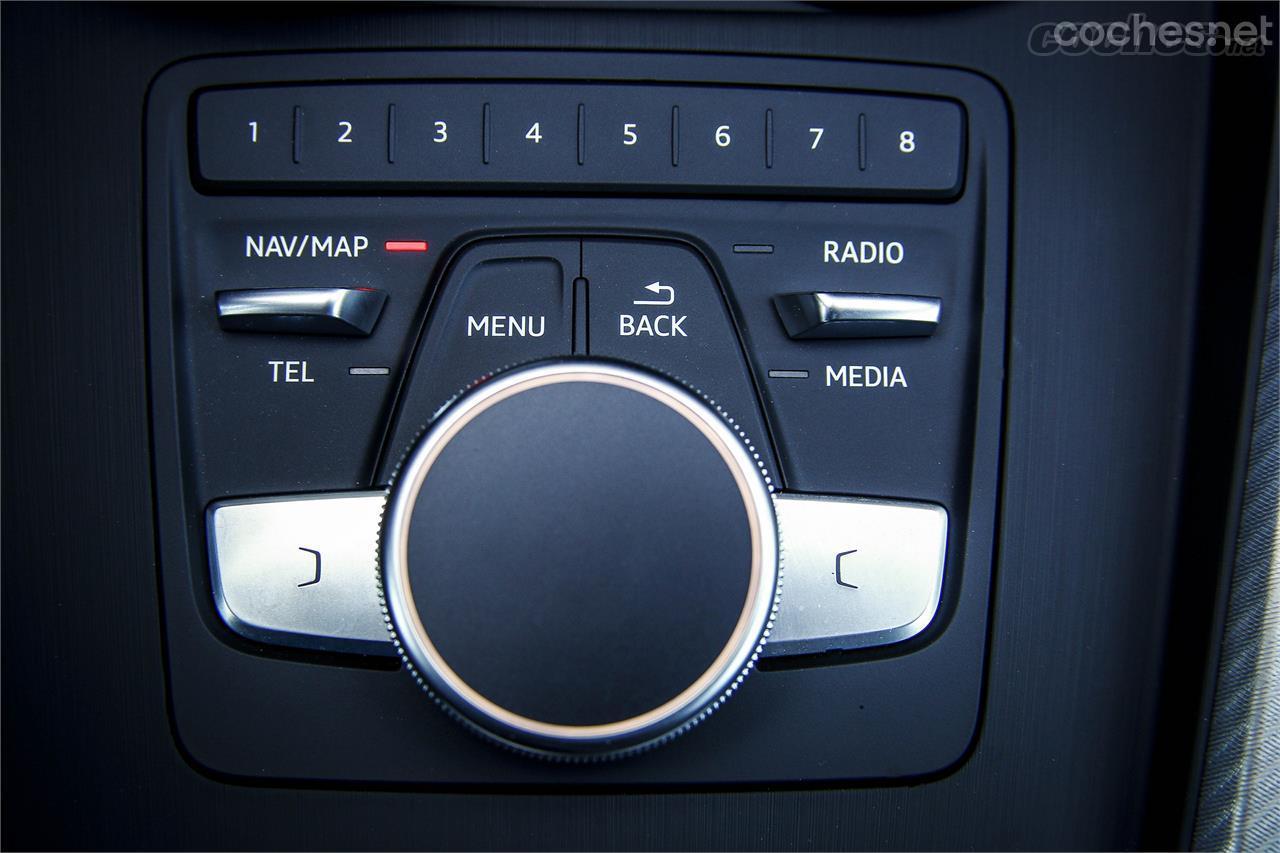Audi A4 Allroad quattro 3.0 TDI 272 CV: Único - foto 50