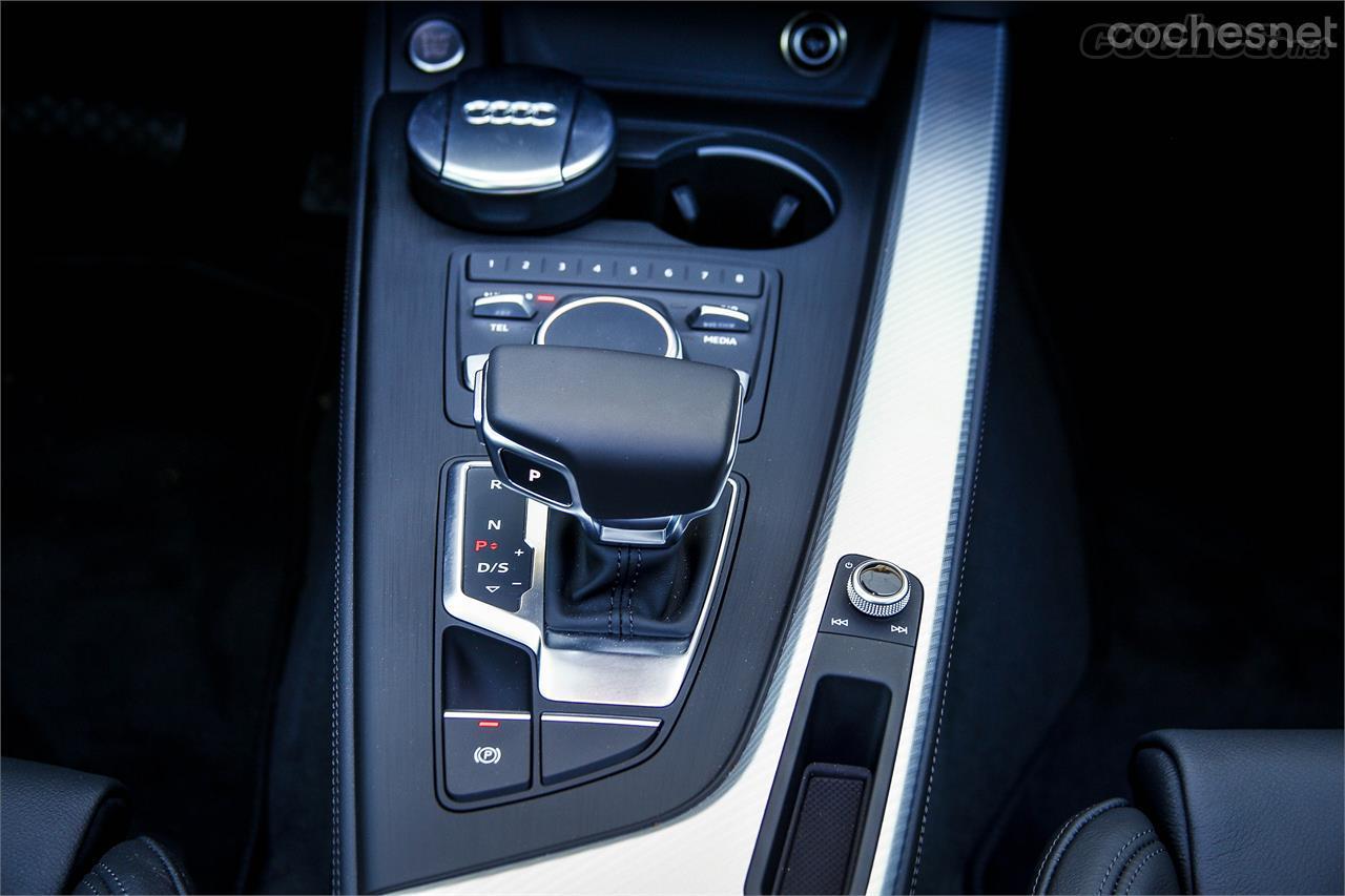 Audi A4 Allroad quattro 3.0 TDI 272 CV: Único - foto 40