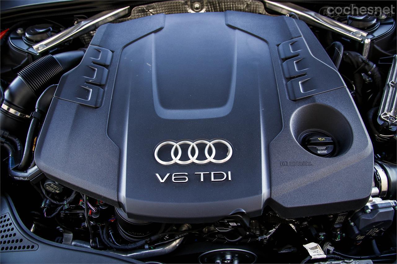 Audi A4 Allroad quattro 3.0 TDI 272 CV: Único - foto 38