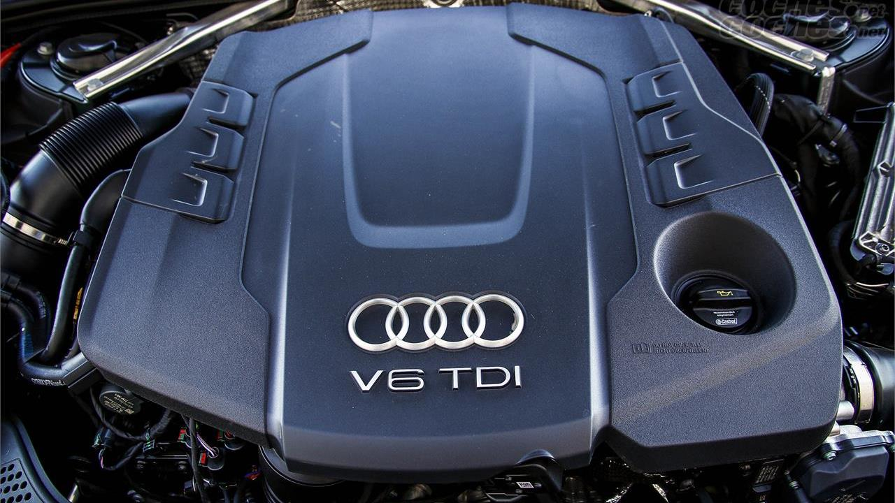Audi A4 Allroad quattro 3.0 TDI 272 CV