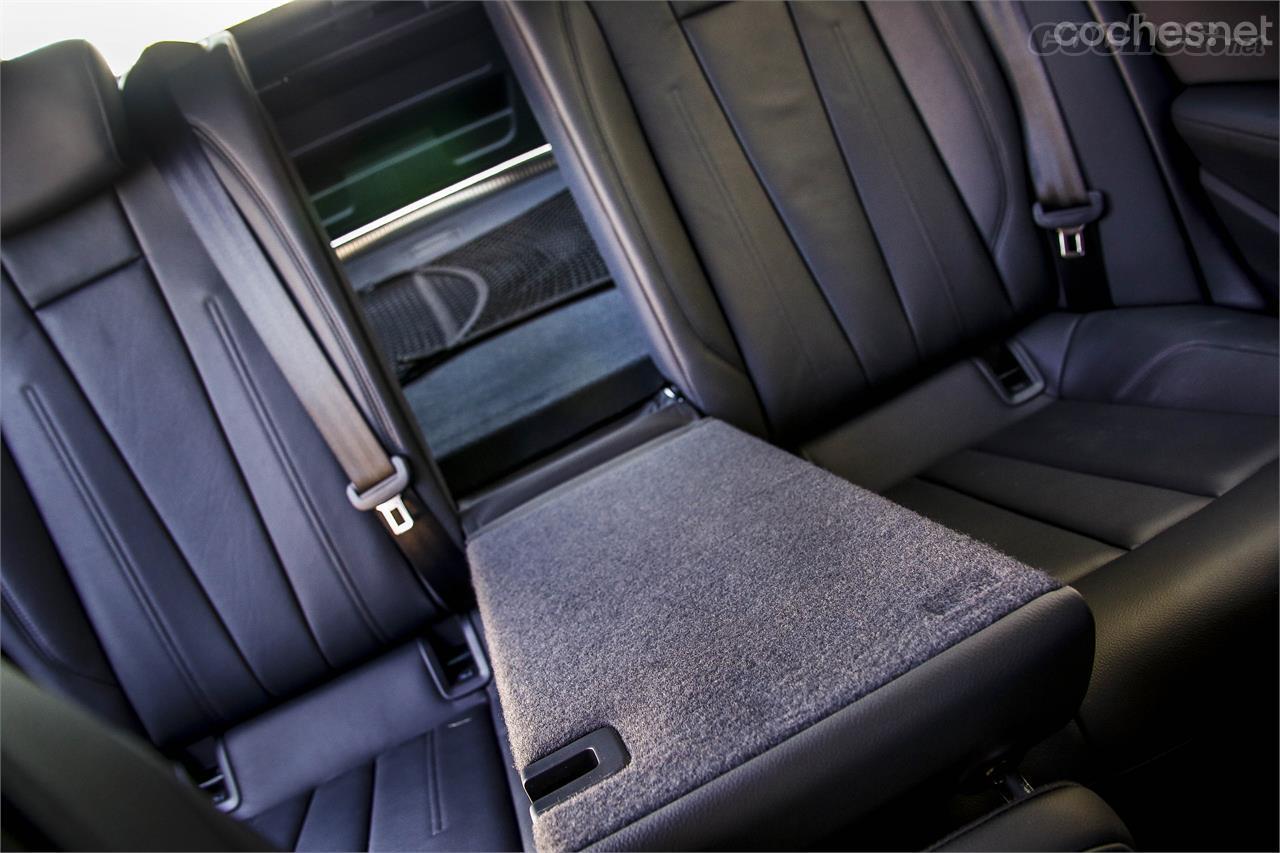 Audi A4 Allroad quattro 3.0 TDI 272 CV: Único - foto 32
