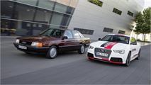 25 años del motor TDI de Audi