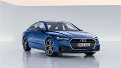 Audi A7 Sportback 2018: Más deportivo, lujoso y espacioso