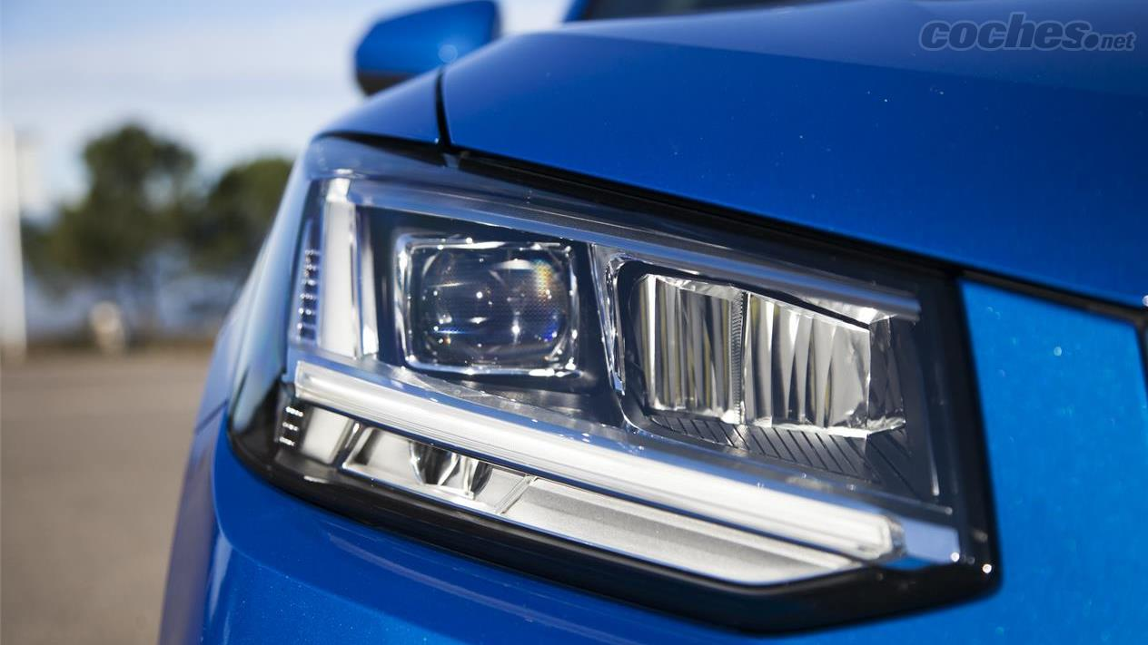 Audi Q2 2.0 TDI 190 CV quattro S Tronic