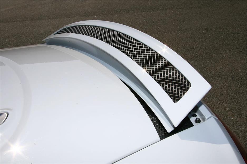 Audi R8 V8 Spyder S tronic