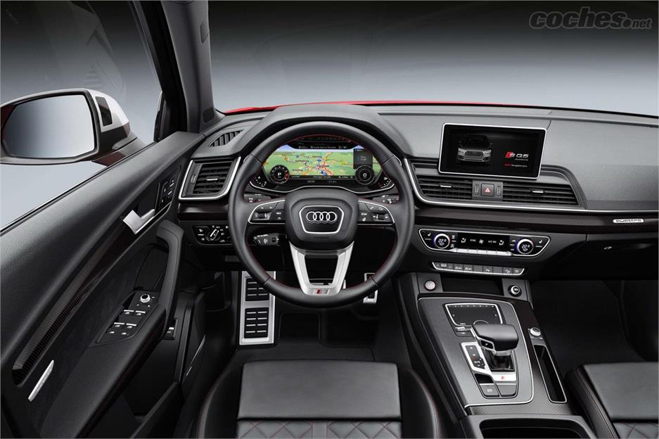 Audi SQ5, adiós al TDI
