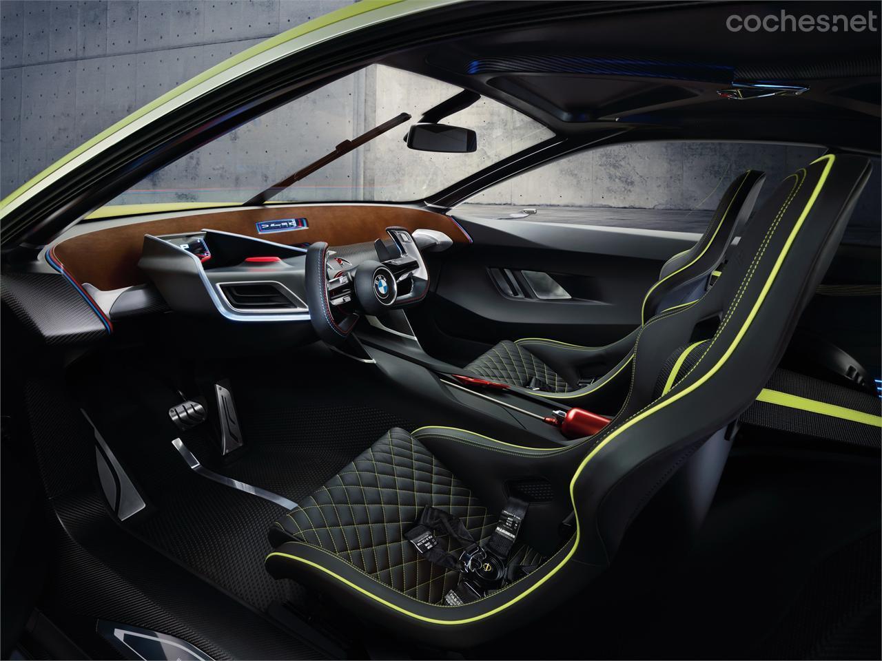 BMW 3.0 CSL Hommage Concept - foto 5