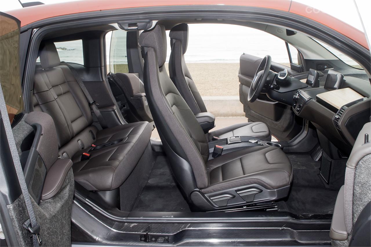 BMW i3 - foto 31