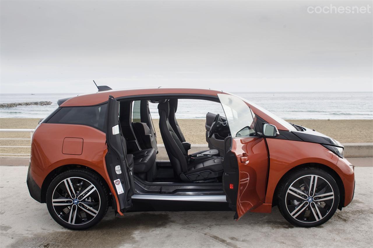 BMW i3 - foto 29