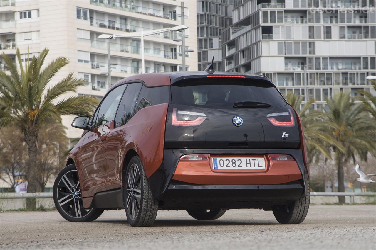 BMW i3 - foto 26