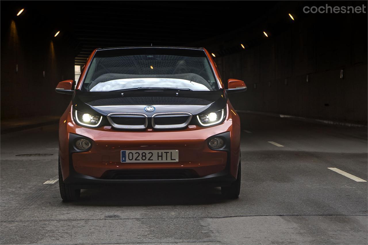 BMW i3 - foto 24