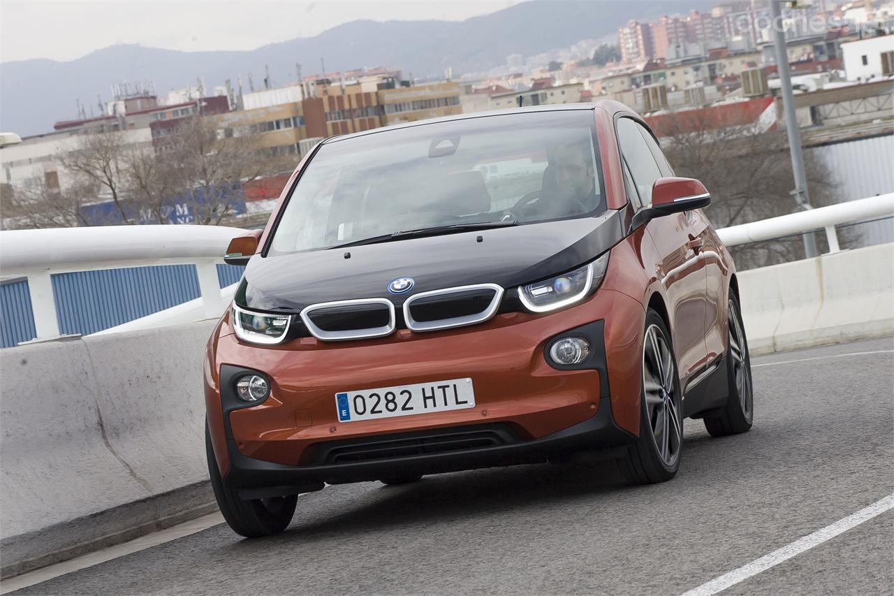 BMW i3 - foto 17
