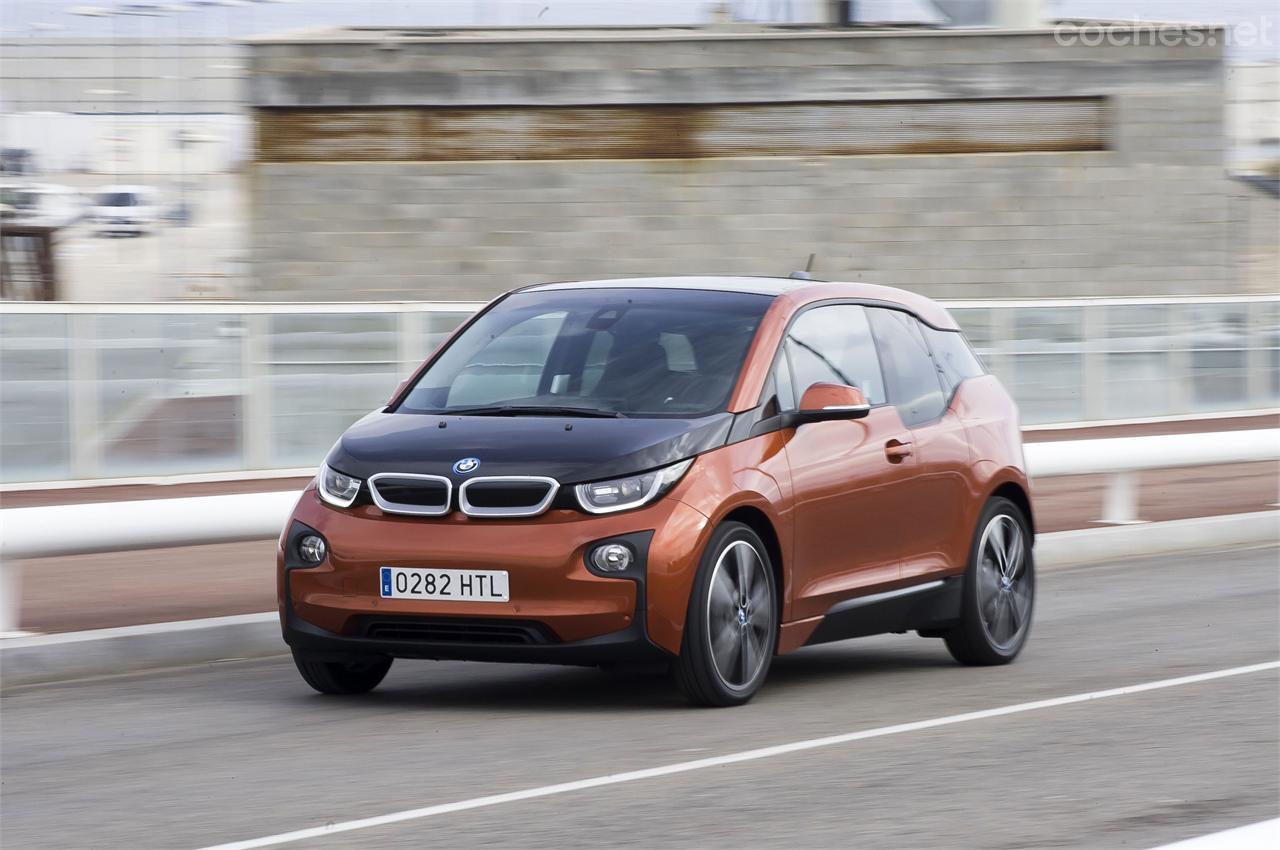 BMW i3 - foto 11