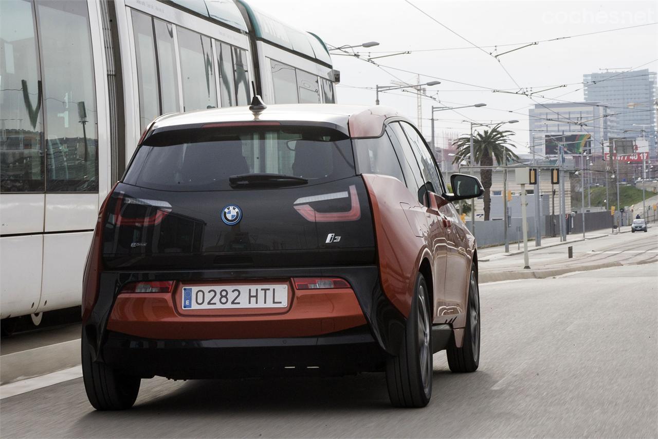 BMW i3 - foto 12