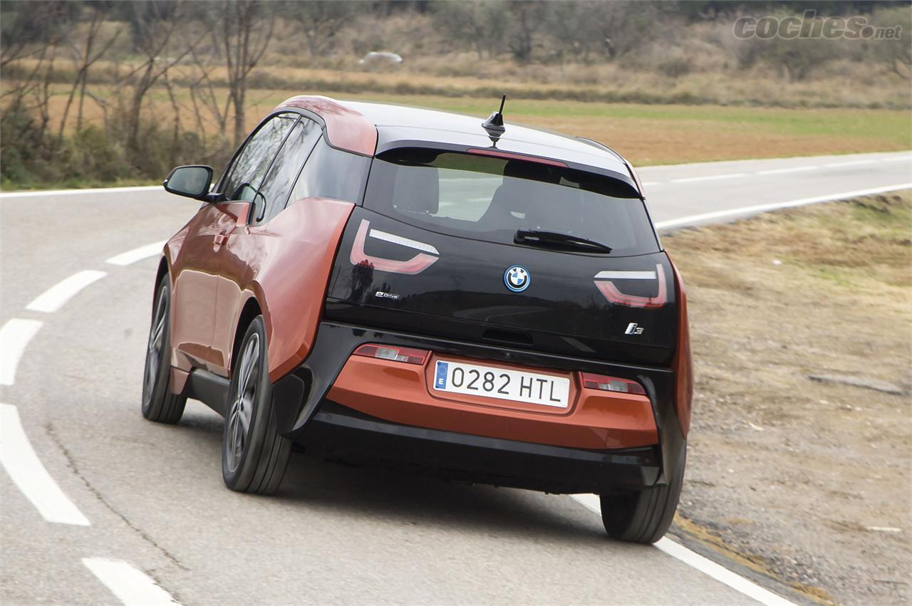 BMW i3 - foto 8