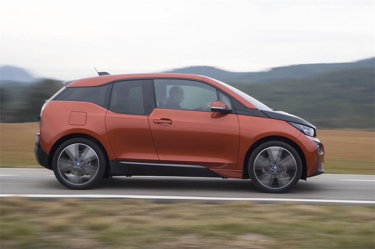 BMW i3 - foto 5