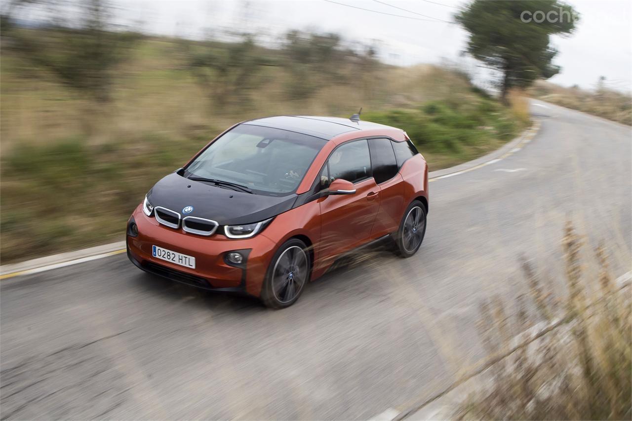 BMW i3 - foto 4