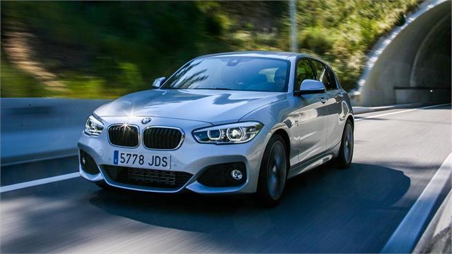 BMW Serie 1 116d M Sport