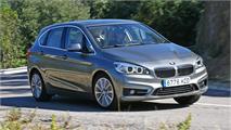 BMW Serie 2 Active Tourer 218i Steptronic Luxury