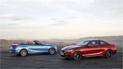 BMW Serie 2 Coupe y Cabrio desde 31.800 euros