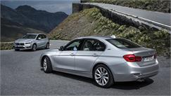 BMW 225xe Active Tourer y 330e